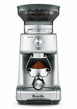 Automatic Coffee Bean Grinder Electric Conical Burr Stainless Steel Grind Mill