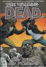 The Walking Dead 27, Cross Cult