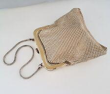 Rare Peranakan Chinese, Bibi Baba, Nonya, Nyonya Designer Hand Bag, Metallic