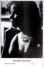 Beautiful Actress Claudia Cardinale 10/39 Swiftsure 2000 Postcard