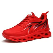 Men Running Shoes Breathable Outdoor Sports Shoes Lightweight Sneakers for Women