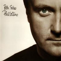 Phil Collins - Both Sides CD 1993 Atlantic VG