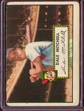 1952 Topps 92 Dale Mitchell POOR #D102677