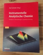 Instrumentelle Analytische Chemie Karl Cammann (2010)