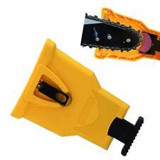 Chainsaw Teeth Sharpener Sharpens Chainsaw Saw Chain Sharpening Tool  Bar-Mount
