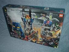 PIRAKA STRONGHOLD Bionicle LEGO 8894 New Sealed 2006