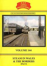 More details for chester, wrexham, corwen, steam in wales and the borders part 1 b&r 144dvd