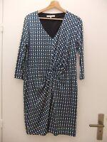 Magnifique robe Gerard Darel soie taille 3 (40-42)neuve