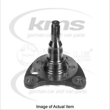 New Genuine MEYLE Wheel Suspension Stub Axle 100 501 0011 Top German Quality