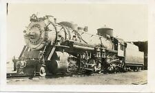 5F480 RP 1930/40s  MISSOURI PACIFIC RAILROAD MOPAC LOCO #1542