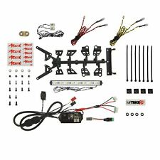 MyTrickRC - Axial 2017 Wrangler LED Light Kit, with DG-1 Controller