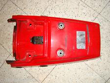 SUZUKI DR 650 RS -1993 - GARDE BOUE ARRIERE - PASSAGE DE ROUE