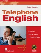 Telephone English von John Hughes (2010, Set mit diversen Artikeln)