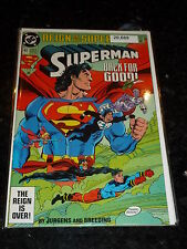 SUPERMAN Comic - 2nd Series - No 82 - Date 10/1993 - DC Comics