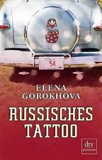 Gorokhova, Elena - Russisches Tattoo (dtv Fortsetzungsnummer 0)