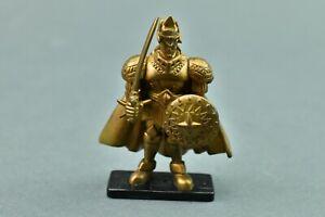 "Yu-Gi-Oh - King's Knight 2"" Mini Mattel Figure"