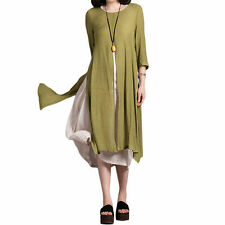 Unbranded Linen Dresses for Women