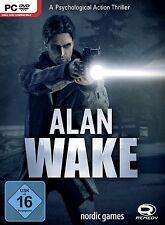 Alan Wake - PC - Neu Ovp