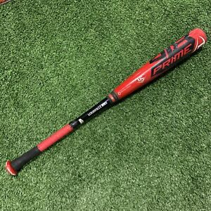 2018 Louisville Slugger 918 Prime 31/28 BBCOR Used Bat