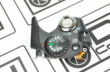 CANON Powershot SX30 IS Top Cover Shutter Dial Release Board Repair Part  DH5183