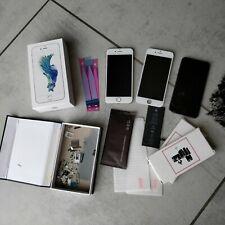 Lot iPhone 6s 64go, iPhone 6 et pièces