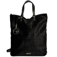 Tamaris Lilou Backpack Damen Rucksack Tasche Schultertasche black 2820182-098