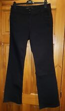 NEXT HIGH RISE BLACK  BOOTCUT LIFT, SLIM & SHAPE JEAN 14XL EUR 42 NEW WITH TAG