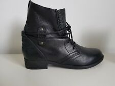 Women real leather boots