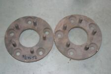 """MR GASKET? WHEEL ADAPTERS 5.5"""" to 4.5"""" Ford Pickup to Ford Car Pattern Rat Rod"""