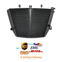 Replacement Cooling Radiator for Suzuki GSXR1000 2007-2008 07-08
