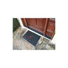 FanMats St Louis Cardinals Medallion Door Mat, 11316