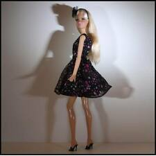 Barbie Look Collection Fashion Tea Party Ensemble For The Adult Collector Mattel