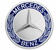 Mercedes Benz Radnabenabdeckung, Stern mit Lorbeerkranz, klassik A17140001255337