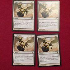 MTG X4 Angelic Edict Gatecrash Magic the Gathering White Sorcery Cards