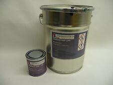 2K-Epoxidharz Mörtel Spachtel Reparaturmörtel für Betonboden Estrichboden 12kg