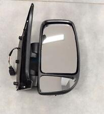 Außenspiegel Elektrisch Beheizbar Rechts Renault Master 03-10 Opel Movano 03-10