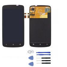 For HTC One S Z520e Full LCD Display Touch Screen Digitizer Assembly New+Tools