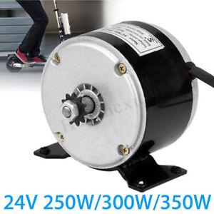 250/300/350W 24V Permanent Magnet Motor 2700rmp Micro Generator Wind Turbine