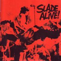 Slade - Slade Alive Il Live Antholo Nuovo CD
