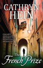 The French Prize By Cathryn Hein (Paperback, 2014)