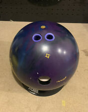 Storm Code X Bowling Ball 15 LB Used Great Condition!