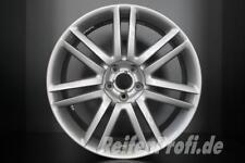Original Audi A8 S8 4E S-Line Felgen Satz 4E0601025AP 20 Zoll 1178-A2