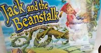 JACK AND THE BEANSTALK  BOARDGAME NEW