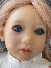 New listing annette himstedt dolls Lonneke