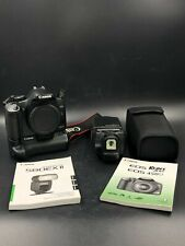 Canon EOS 450D /Rebel Xsi (Package Deal)