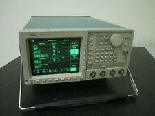 Sony Tektronix AWG2020 Arbitrary Waveform Generator,FV2.15,CF91.1CT,02,230V@3233