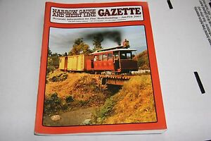 NARROW GAUGE & SHORT LINE GAZETTE ISSUE    1/2  2007   EXCELLENT