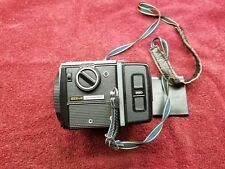 Zenza Bronica-SQ-A-Medium-Format-Film-Camera, Body Only