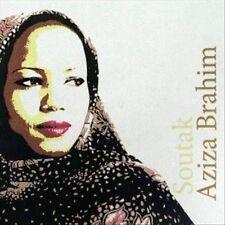 BRAHIM, AZIZA - SOUTAK NEW VINYL RECORD