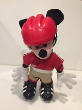 Vintage! Works! Fisher Price Talk and Skate Mickey Mouse (2000)